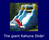 Kahuna Slide Far