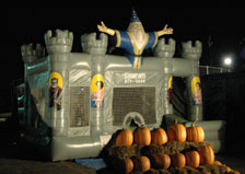 Buffalo Bounce House Castle