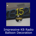 KB Radio 1520 Balloon