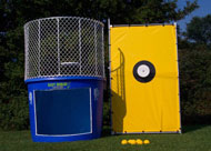 Buffalo Dunk Tank Rental